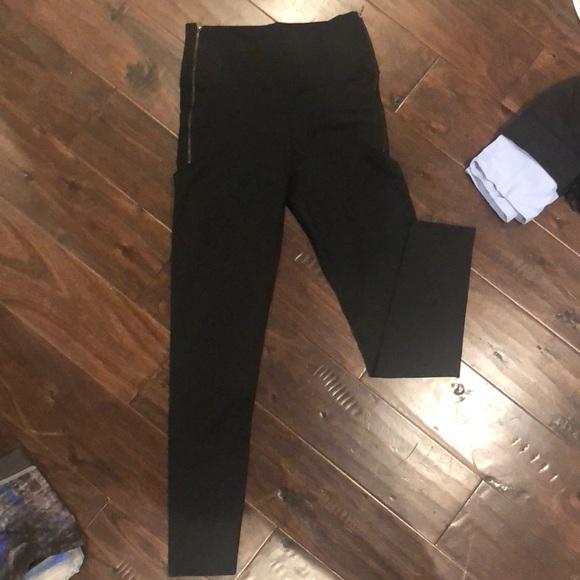 Pants - black leggings
